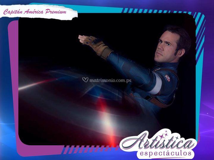 Avengers vs. Superhéroes