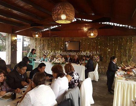 Restaurante La 77