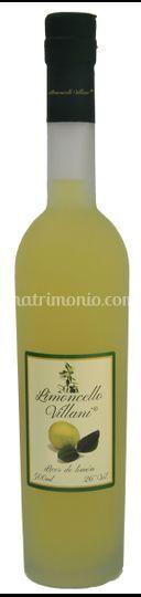 Botella Limoncello Villani