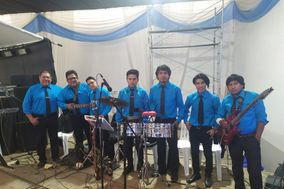 Grupo Musical KIishuar Tropical