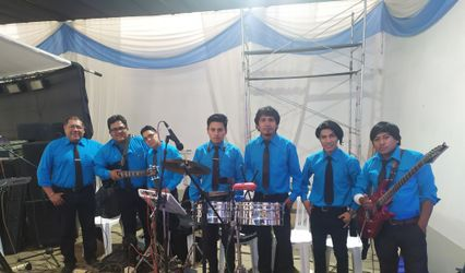 Grupo Musical KIishuar Tropical