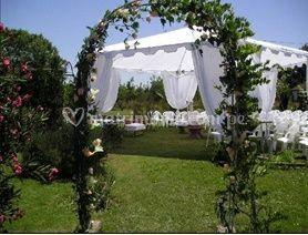 Su boda en un entorno natural