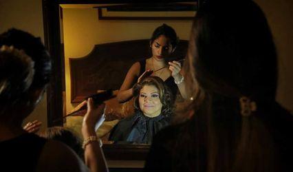 Gianina Solis Make up & Hair 1