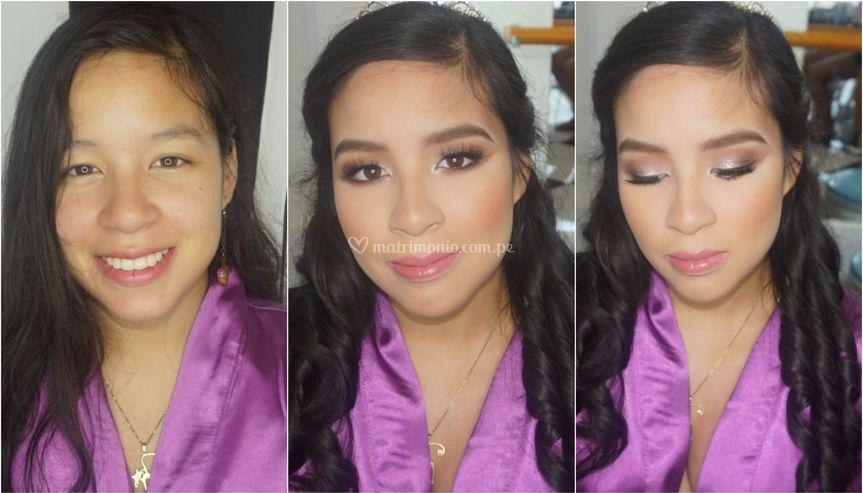 Makeup by Mariana