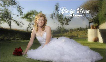 Gladys Peña Diseñadora
