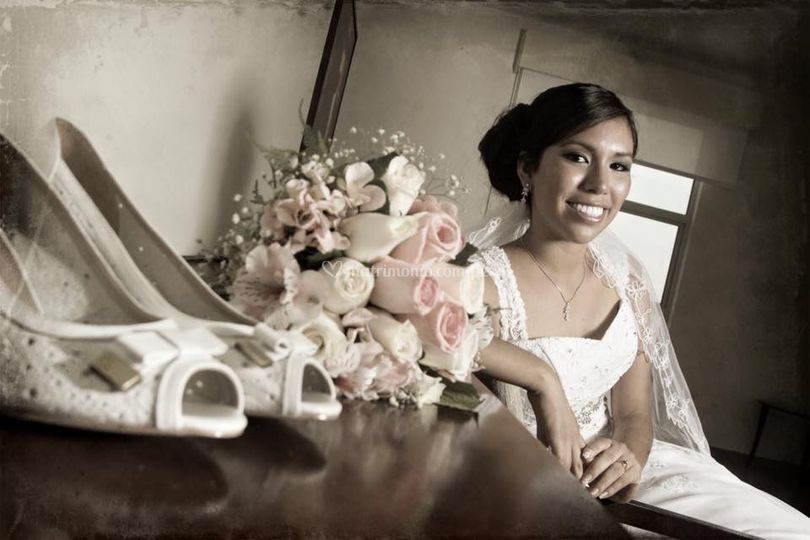 La mejor versión de la novia