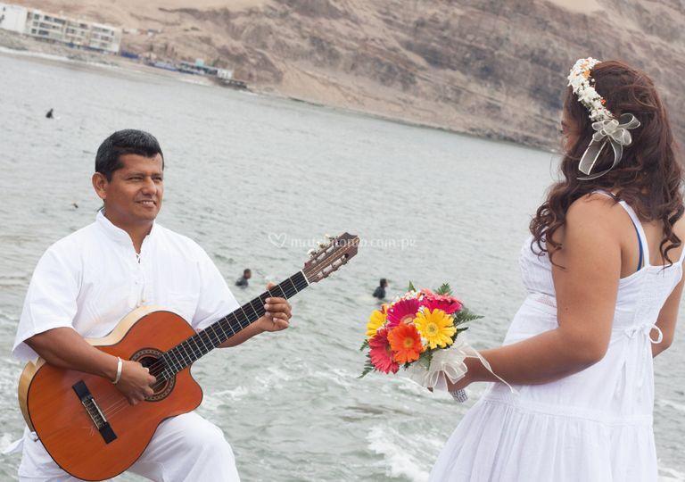 Foto pre boda
