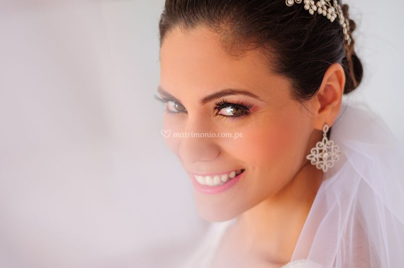 Brides moments / Tumbes