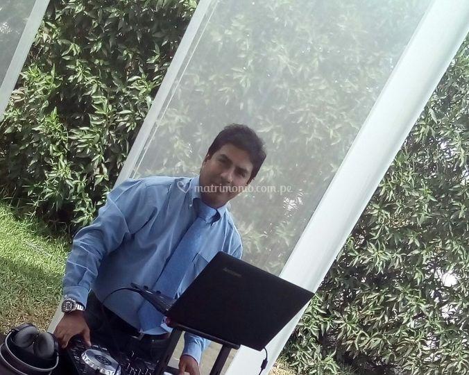 Warumi DJ