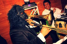 Orquesta Loca