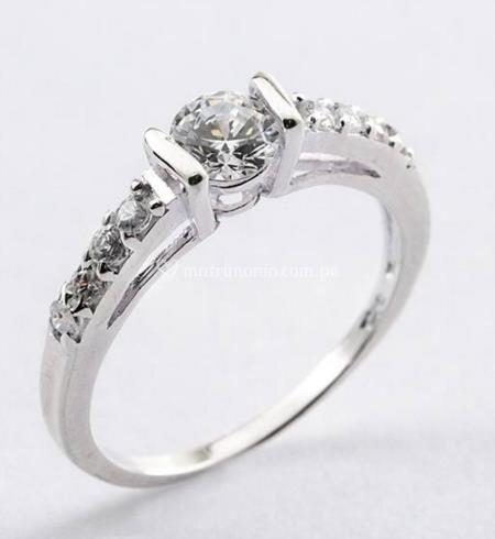 Sorprenda con los mejores anillos