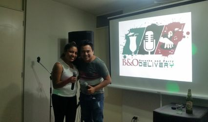 B&O Karaoke