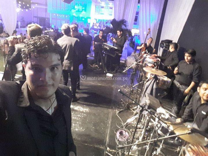 RV Orquesta