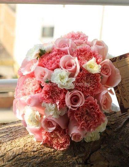 Bouquet principal