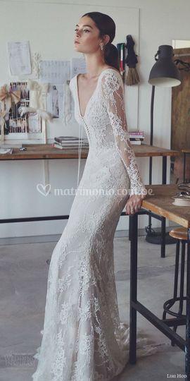 86598f2ca Vestido de novia  princesa. ¿Te ha gustado este proveedor