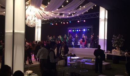 JB Eventos Lima Lounge 1