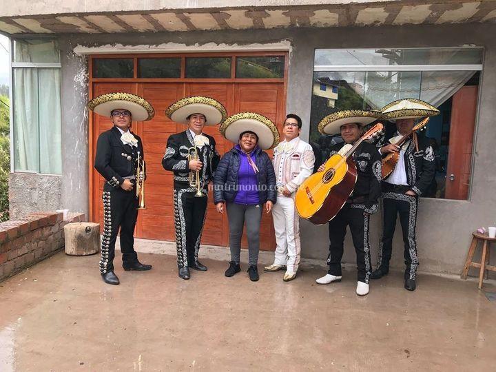 Mariachi Real Sinaloa