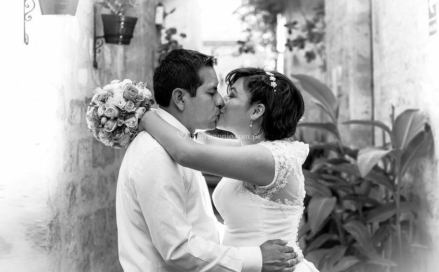 Un amor para toda la vida
