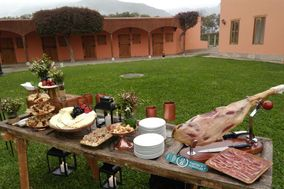 La Bodega Ibérica - Cortador de jamón