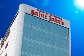 Centro de Convenciones Saint John's