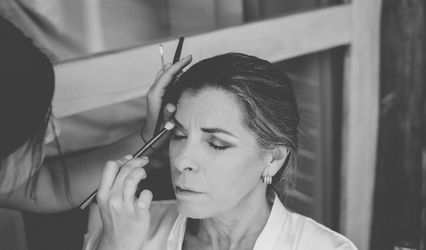 Alessia Giovannini Maquillaje 1