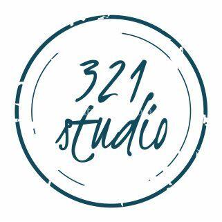 Logo 321 Studio