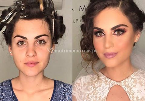 Ana Makeup Studio