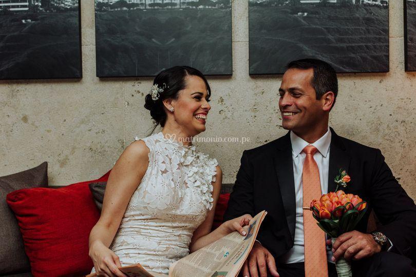Celia & Eduardo