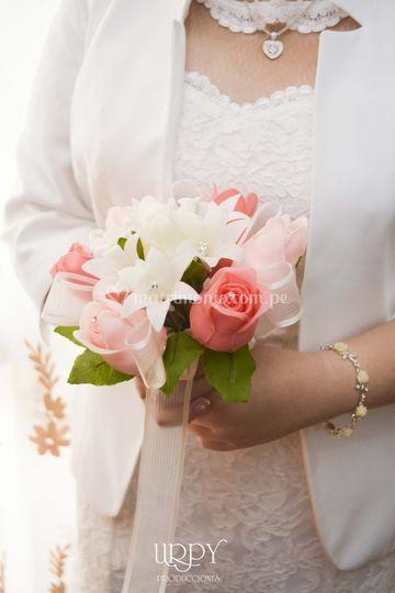 El bouquet