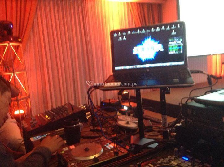 DjFher Audio & Luces