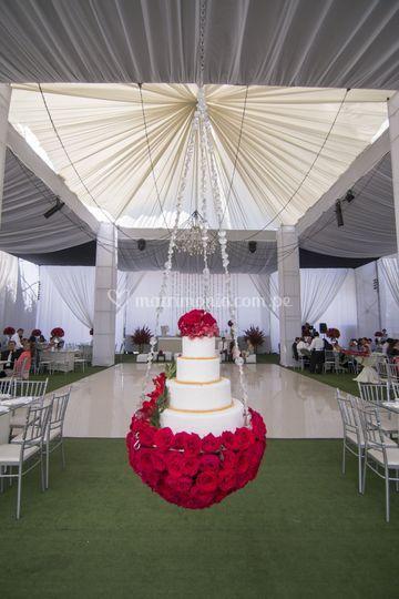 Susana Morales Wedding & Event