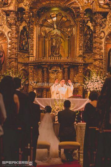 Susana Morales Wedding Planner