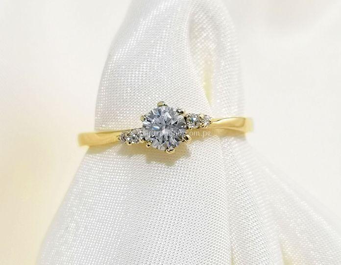 Compromiso y bodas