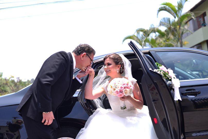 J&S Wedding Car