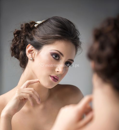 Dani Bielich Makeup