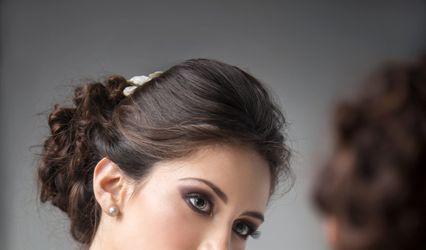 Dani Bielich Makeup 1