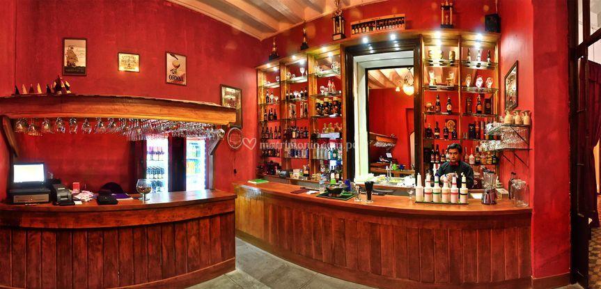 Bar tradicional