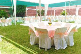 Eventos Casa Garden