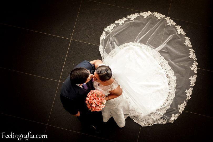 Patricia y Javier Wedding