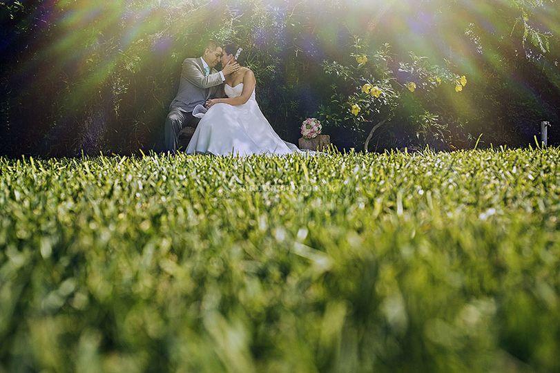 Cieneguilla boda con mucho encanto