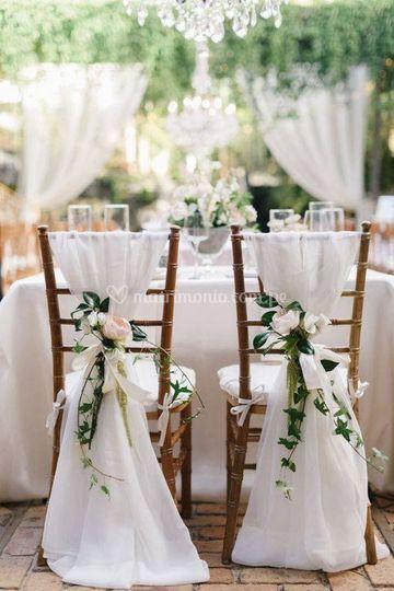 Mesa para casados