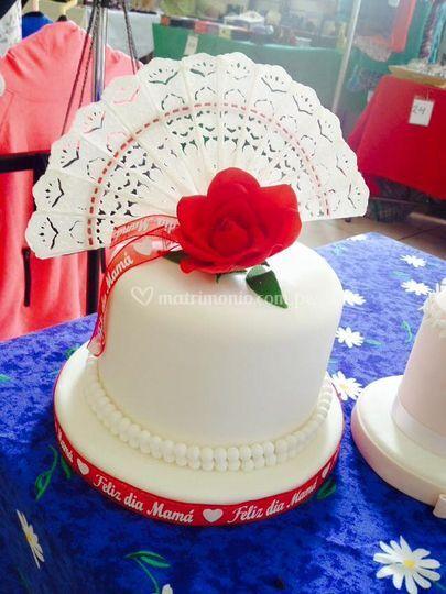 Bonitas tortas para su boda