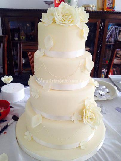 Creatividad en su boda
