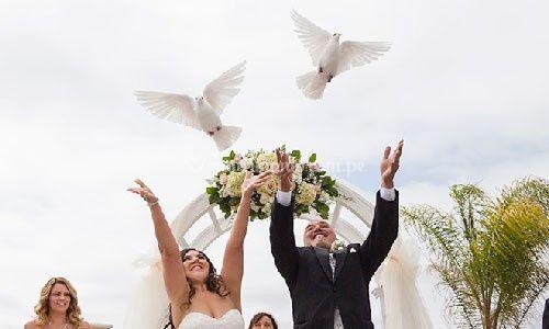 Detalle de boda arequipa
