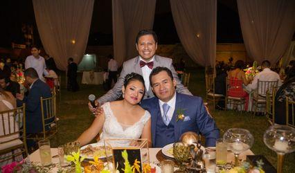 Rosina Zapata Wedding Planner