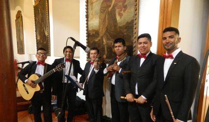 Coro Voz Andino Perú 1