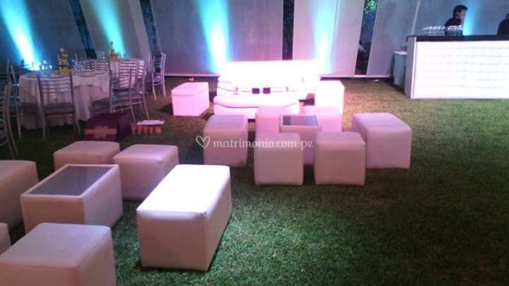Salasa lounge