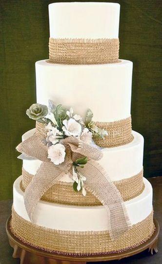 Tortas novia