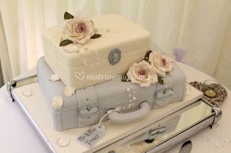 Torta novia