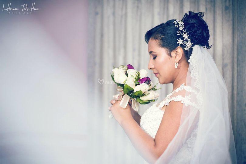 Nadia novia
